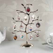 Christmas Tree Picture Frames Family Tree Photo Frame Home Design Ideas