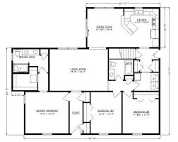 custom built homes floor brilliant custom floor plans home