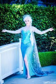 Queen Elsa Halloween Costume 124 Frozen Costumes Images Frozen Cosplay