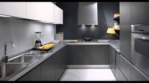 Modern Italian Kitchen by More Modern Italian Kitchens Youtube