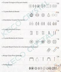 Bobeche Chandelier Parts K9 Crystal Chandelier Parts Keco Crystal Is A Manufacturer Of All