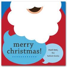 printable santa card template