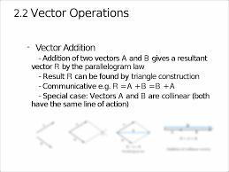chapter 2 force vectors 2 engineering mechanics statics in si