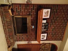fireplace awesome brown brick fireplace decorating ideas a very
