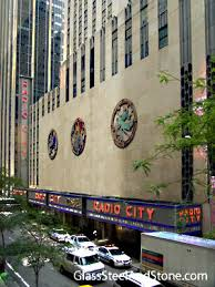 radio city music hall 1260 avenue of the americas new york 10020