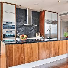 cuisine inspiration une cuisine au look industriel chic salle à manger