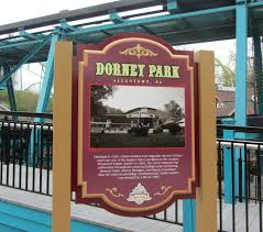 Dorney Park Halloween Commercial by Newsplusnotes Dorney Park Opens For 130th Season Of Fun