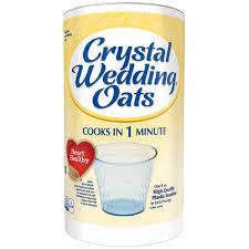 wedding oats quaker wedding oats from greer s instacart