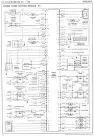 28 vt commodore pcm wiring diagram collection vs commodore