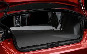nissan leaf boot space first drive 2013 scion fr s u2013 automobile magazine