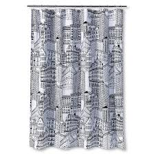 Mimi Shower Curtain Room Essentials Shower Curtains U0026 Liners Target