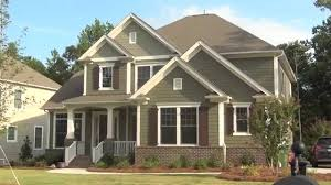 Luxury Homes In Greenville Sc by Luxury Homes In Springfield Fort Mill Sc By David Weekley Homes