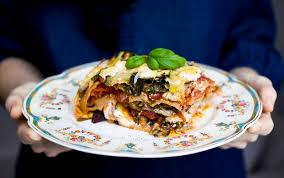 green kitchen stories world u0027s greatest vegetable lasagna