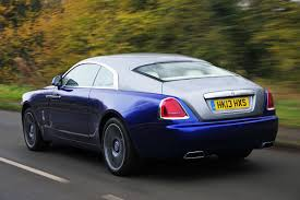 roll royce coupe rolls royce wraith coupe review carbuyer