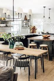 images of white kitchen cabinets with light wood floors 11 black kitchen cabinet ideas for 2020 black kitchen