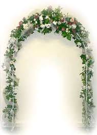 wedding arches cheap wedding arches white metal 7 5 shopwildthings