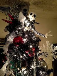 best 25 nightmare before tree ideas on