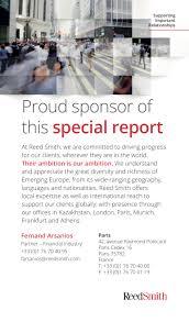 special reports emerging europe com