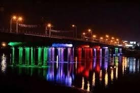 shahid chamran university of ahvaz ahvaz iran 5th bridge with
