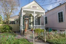 shotgun house tour 1320 n rendon st preservation resource
