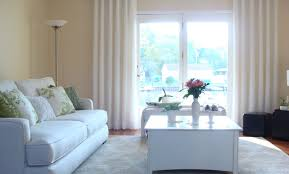 Long Living Room Curtains Living Room White Curtains Stunning White Living Room Curtains