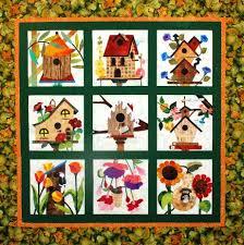 birdhouse quilt pattern sports quilt patterns for boys baby quilt patterns applique