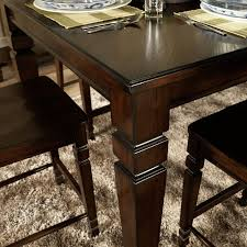 Counter Height Dining Room Table Sets Holden Counter Height Dining Set 7 Pc Sam U0027s Club Comedor