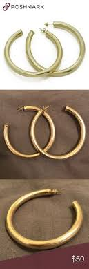 fajl hoops niky hoop earrings ships