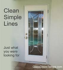 glass door tampa 21 best installing new front doors images on pinterest entryway