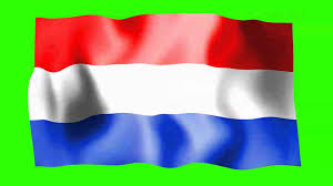 Hollanda Flag The Netherlands Holland Waving Flag Free Hd Green Screen