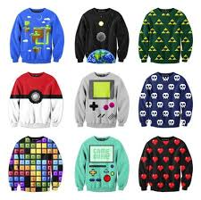 if you one of these sweaters you might be a nerd2 2