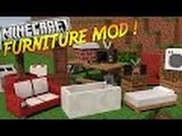 canap minecraft ordinateur tv canapés dans minecraft mods malisis doors et mr
