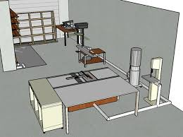 wood workshop layout images small woodworking shop layout plans house plans 68893