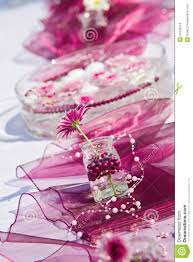 decoration garden party table decoration for a summer garden party stock photo image