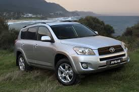 toyota rav4 altitude special edition photos 1 of 6