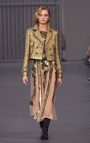 temperley london london fashion week temperley london fall 2018 collection tom