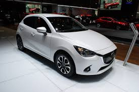 mazda 2 2017 usa facelifted mazda6 and cx 5 have their european debut in geneva