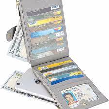 California travel wallets images Best wallet on amazon popsugar smart living jpg