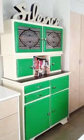 Retro Cabinets Kitchen by Kitchen Plywood Floor Ikea Hack Retro Fridge French Vintage