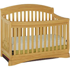 delta children silverton 4 in 1 convertible crib natural walmart com