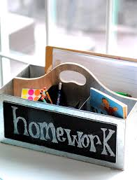 organizing for homework success or the u201ci homework