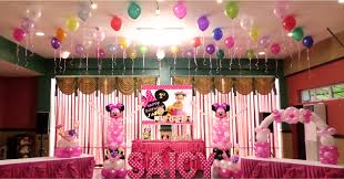 girl birthday themes best girl birthday party theme decorations in hyderabad