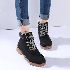 womens boots work 2018 work boots s winter leather boot lace up outdoor
