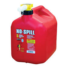 no spill 5gal gas can 1450 gas cans ace hardware