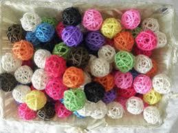 discount rattan craft balls 2017 rattan craft balls on sale at