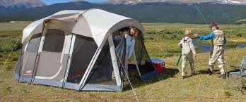 6 person tent with porch embark 9 cabin screen 14 x15 113 1 amazon