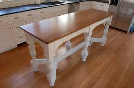 narrow kitchen island table narrow kitchen island table ideas peoples furniture