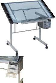 Rolling Drafting Table Drawing Boards And Tables 183083 Drafting Table Adjustable