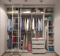 dressing dans une chambre dressing chambre comment bien l aménager centimetre com