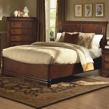 bed frames king size storage bed plans storage bed king full